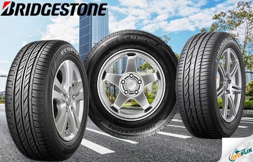 Harga Ban Mobil Ring 14 Bridgestone