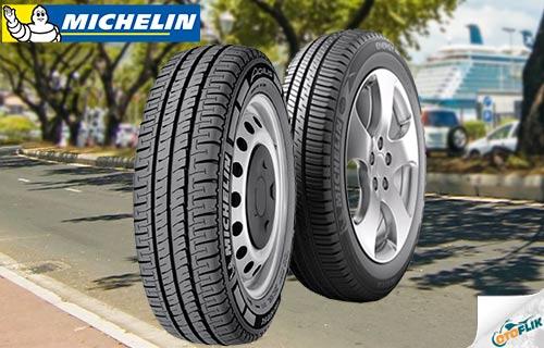 Harga Ban Mobil Ring 14 Michelin