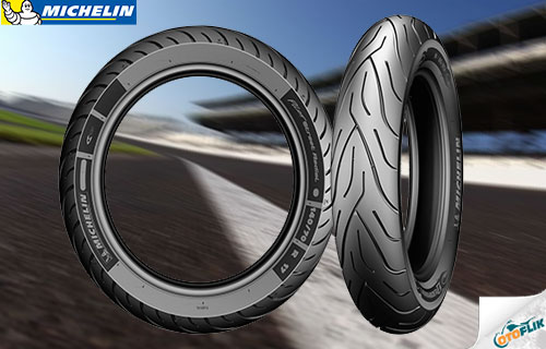 Harga Ban Tubeless Matic Michelin