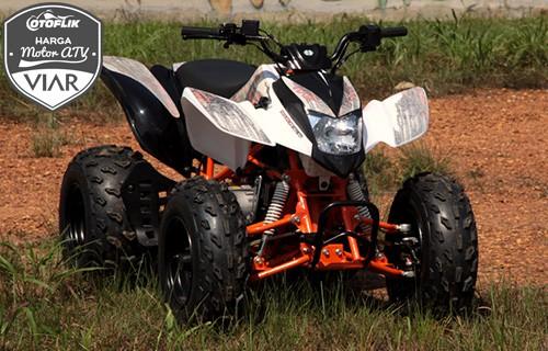Harga Motor ATV Viar Terbaru
