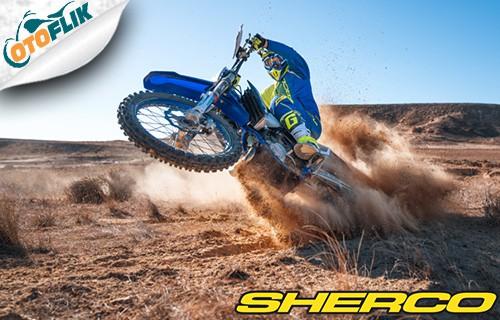 Harga Motor Trail Sherco