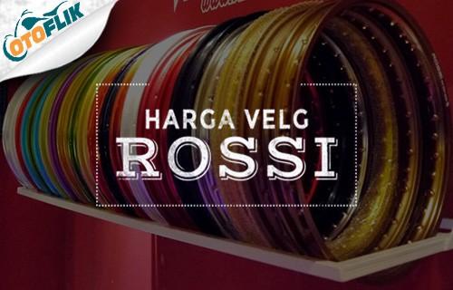 Harga Velg Rossi
