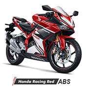 Honda CBR250RR ABS Honda Racing Red