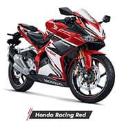 Honda CBR250RR STD Honda Racing Red