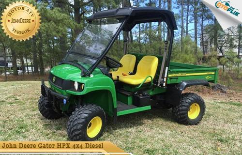 John DeereGator HPX 4x4 Diesel