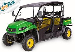 John DeereGator XUV 550 S4