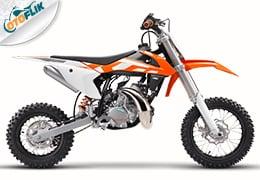 KTM50 SX