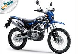 KawasakiKLX 150 BF SE