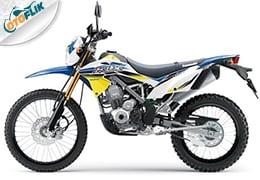 KawasakiKLX150BF SE X-TREME