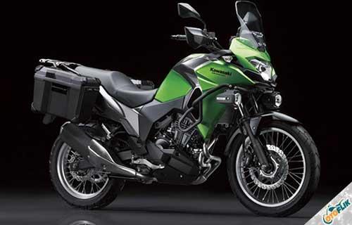 Kawasaki Versy-X 250