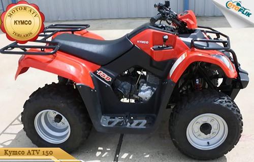 KymcoATV 150