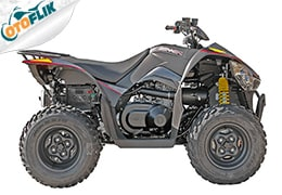 KymcoMaxxer 450i