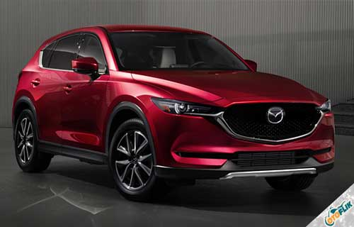 Mazda All New CX-5