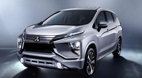 Mobil MPV Terbaik Di Dunia Mitsubishi Xpander