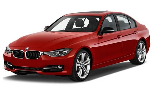 Mobil Sedan Murah BMW 3 Series