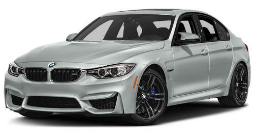 Mobil Sedan Murah BMW M3