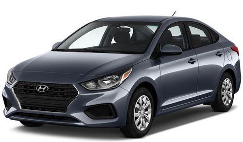Mobil Sedan Murah Hyundai Accent