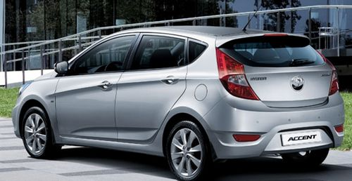 Mobil Sedan Murah Hyundai Grand Avega
