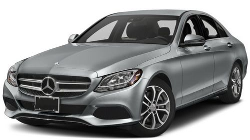 Mobil Sedan Murah Mercedes Benz C-Class
