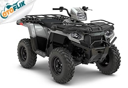 Polaris Sportsman 450 H.0 Utility Edition