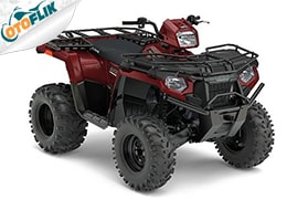 Polaris Sportsman 570 EPS Utility Edition