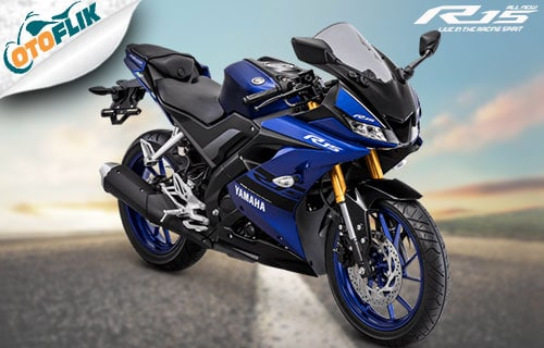 Review All New Yamaha R15