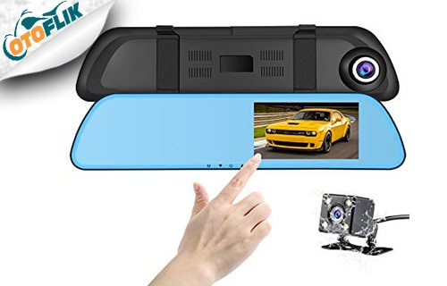 Sendow Dash Cam