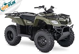 SuzukiKingQuad 400ASi