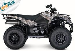 SuzukiKingQuad 400ASi Camo
