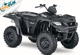 Suzuki KingQuad 500AXi Power Steering SE
