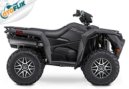 Suzuki KingQuad 500AXi Power Steering SE+