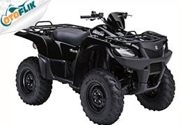 SuzukiKingQuad 500AXi
