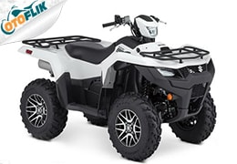 Suzuki KingQuad 750AXi Power Steering SE