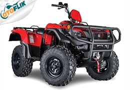 Suzuki KingQuad 750AXi Power Steering SE+