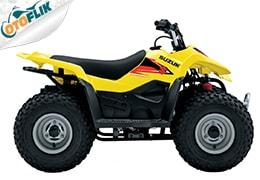 SuzukiQuadSport Z50