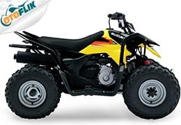 SuzukiQuadSport Z90