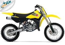 SuzukiRM85