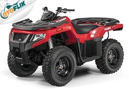 TextronAlterra 500