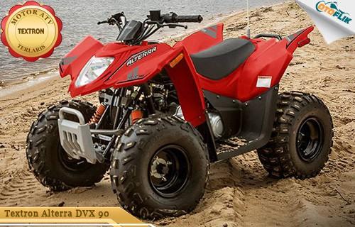 TextronAlterra DVX 90