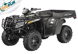 TextronAlterra TBX 700