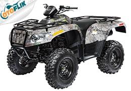 TextronAlterra VLX 700 EPS