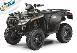 TextronAlterra VLX 700