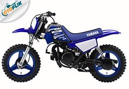 Yamaha2018 PW50