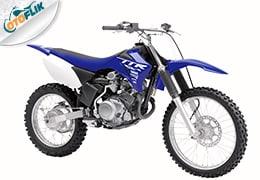 Yamaha2018 TT-R125LE