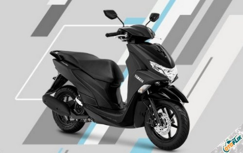 Yamaha FreeGo S-Version