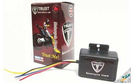 Alarm Motor Trust