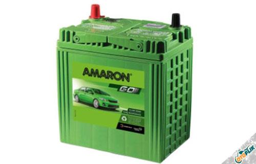 Amaron NS40ZL