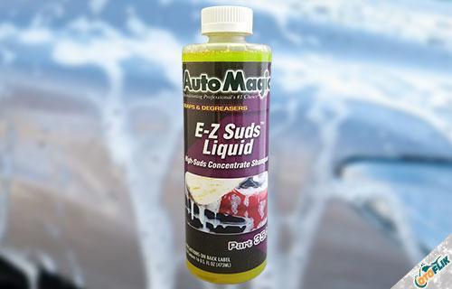 Auto Magic E-Z Suds Liquid Concentrate