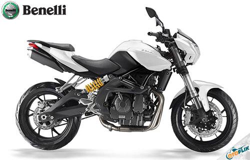 Harga Benelli BN600
