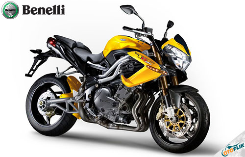 Harga Benelli Caferacer